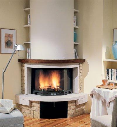 Камин теплый уголок в вашем доме